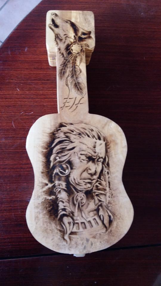scatolina chitarra in ulivo 2